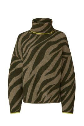 Kiki Funnel Neck Sweater by rag & bone