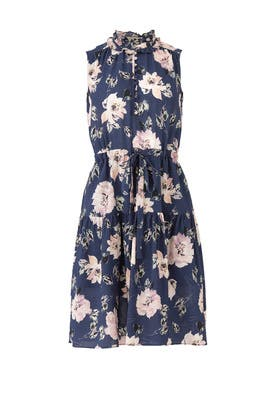Sleeveless Magnolia Dress by Rebecca Taylor