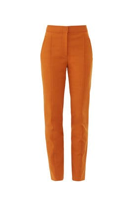 Maple Vanner Pants by Tory Burch