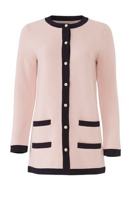 Kendra Sweater Coat by Tory Burch