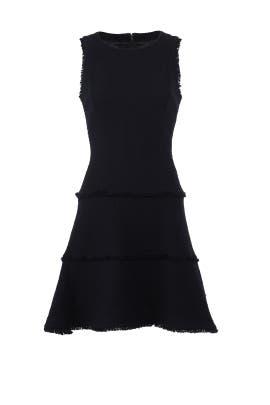 Tweed Jewel Dress by LIKELY
