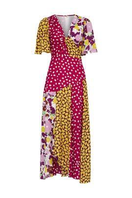 Swing Flora Dress by kate spade new york