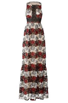 89c35e4a876 Gardenia Lace Gown by ML Monique Lhuillier for  90 -  105
