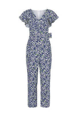 Avalon Jumpsuit by Tanya Taylor