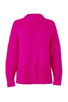 Fritz Sweater by Jason Wu