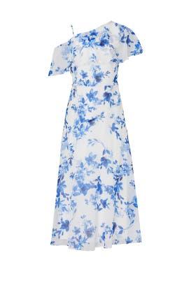 Adaleide Dress by Lauren Ralph Lauren