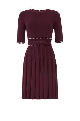 Dorlean Skater Dress by Ted Baker London