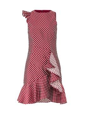 Love Light Mini Dress by Keepsake