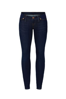 Maternity Side Panel Skinny Jeans by Madewell