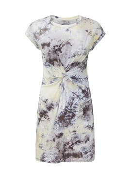 Tie Dye Lucy Dress by HEARTLOOM