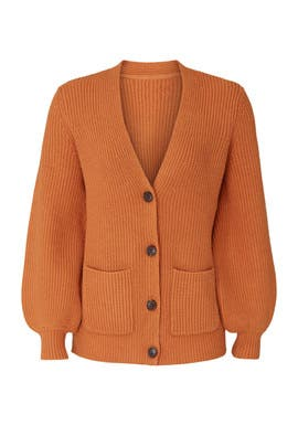 Sophia Cardigan by Just Female