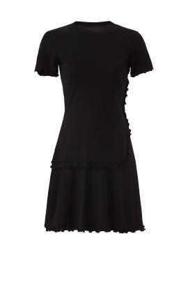 Short Sleeve T-Shirt Dress by Derek Lam 10 Crosby