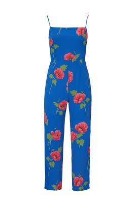 Rosalie Jumpsuit by Flynn Skye