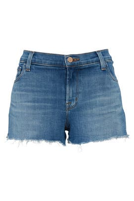 1044 Mid Rise Shorts by J BRAND