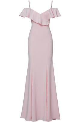 Blush Christie Gown by Jay Godfrey