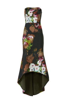 Dylan Gown by Black Halo