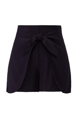 Raven Shorts by cupcakes and cashmere
