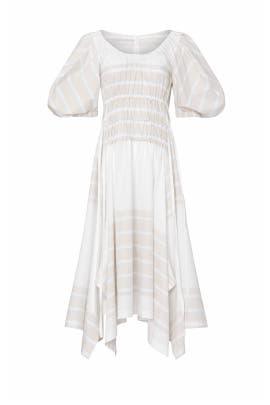Pina Dress by EUDON CHOI
