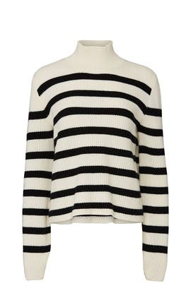 Reese Sweater by Maison de Papillon