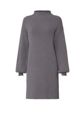 Alder Sweater Dress by Line + Dot