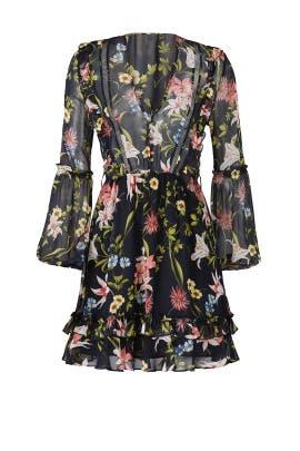 Savannah Mini Dress by Nicholas