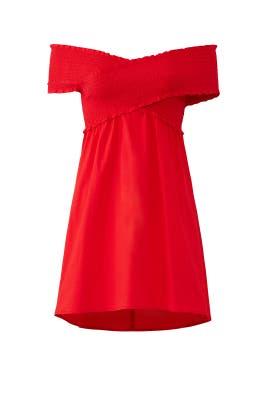 Mandy Smocked Dress by Show Me Your Mumu