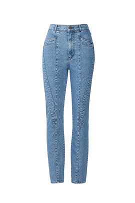 3x1 x Jason Wu W4 Jeans by 3x1