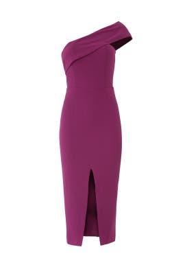 That Jazz Midi Dress by Yumi Kim
