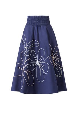 Wen Skirt by Parker