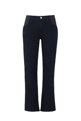 8042f90d747 Selena Mama J Maternity Jeans by J BRAND for  40