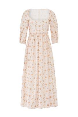 Ondina Dress by Brock Collection