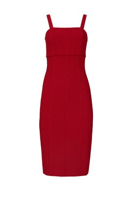 Dakota Dress by Cinq à Sept