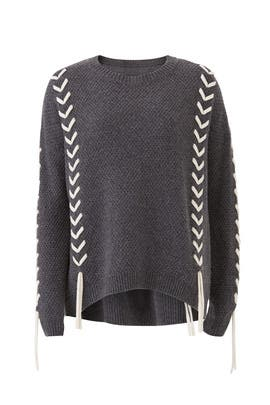 Soraya Sweater by Charli