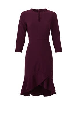 Arnett Dress by Shoshanna