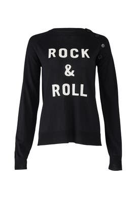 Rock and Roll Knit by Zadig & Voltaire