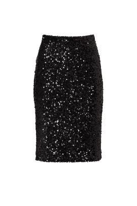 Black Jomene Skirt by BB Dakota