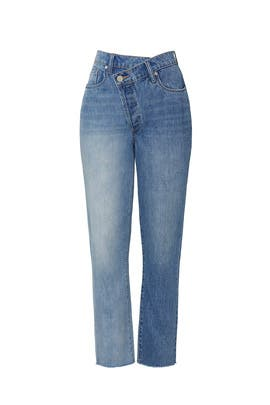 Showstopper Rigid Jeans by BlankNYC