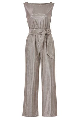 Shimmer Mae Jumpsuit by Carolina Ritzler