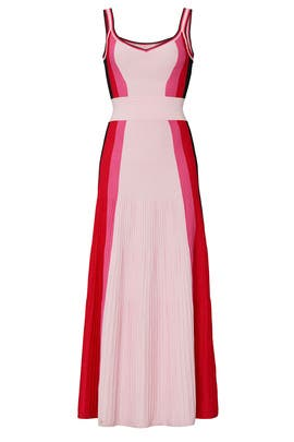 Virgo Dress by ELLIATT
