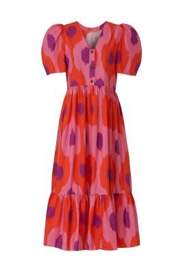 Nisha Dress by RHODE