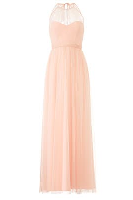 Blush Aliki Gown by AMSALE
