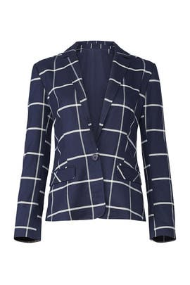 Ink Conner Blazer by cupcakes and cashmere