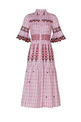Poet Dress by Temperley London