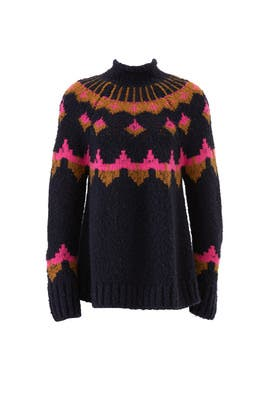 Shapiro Knit Sweater by A.L.C.