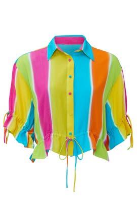 Mimi Shirt by All Things Mochi