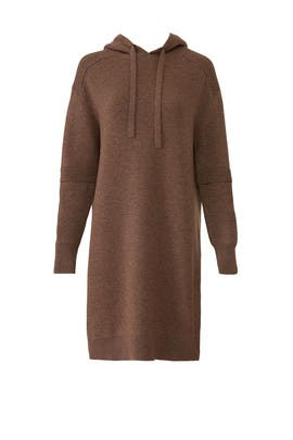 Jordanna Hoodie Dress by CAARA