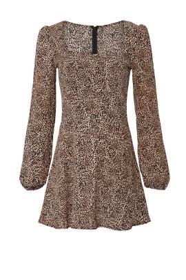 Maiden Mini Dress by Flynn Skye
