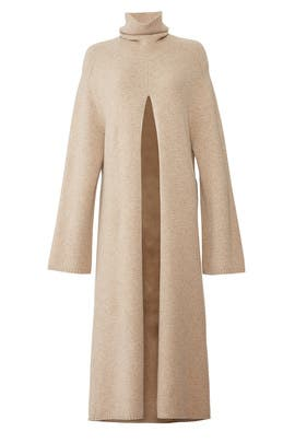 Viviane Oversize Sweater By Joseph For 95 Rent The Runway