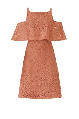 Superior Lace Dress by Shilla
