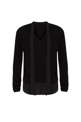 Brooks Sweater by B Collection by Bobeau
